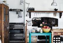 Kitchen... Someday