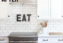 Healy Brown Kitchen renovation / Design work