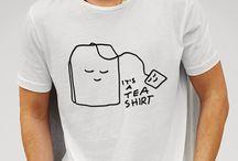 T-Shirt Insipiration