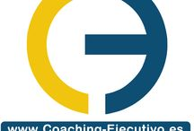 Coaching ejecutivo Logo / Corporate Trainer Coaching ejecutivo Ejecutivo Coach