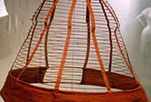 Crinoline Structure
