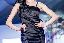 georgiapetrisor fashion / Fashion Couture