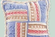 Knitting & crochet / Knitting & crochet patterns for adults and accessories
