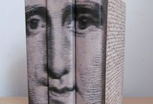 Book Design / Covers