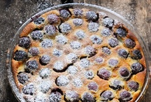 clafoutis gâteaux
