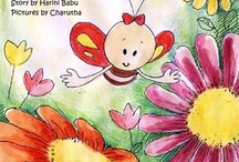 Butterflies Books/Crafts / Butterfly books and crafts for kids / by MeMeTales Inc