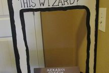 Harry Potter Birthday Party İdeas For Girls