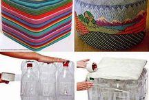 поденки из бутылок