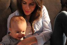 Parenting Info / by Stephanie Olmstead