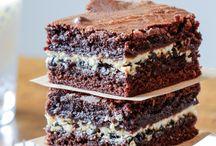 Chocolate  treats / Chocolate Sweets & Treats