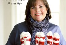 INA GARTEN❤️ / All my favs by Ina!