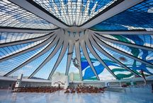 Arquitetura / by Renata Pollock