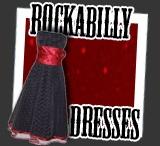 Rockabilly style