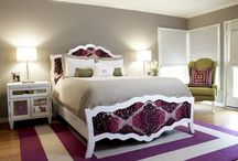 Home Design - Bedroom  / stores, products and design ideas