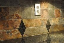 Granite Ideas colors
