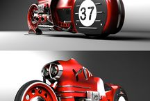 Amazing Concepts