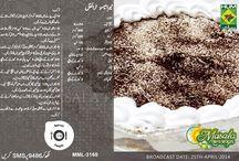 shireen anwar recipes