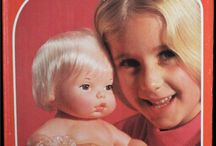 Blast From the Past...toys I had  / 70's and 80's toys / by Stephanie Holloway