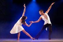 Ballet / Χοροθέατρο, κλασικό μπαλέτο