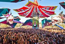 Festivals Around The World / A tribute to the festivals all around the globe