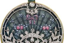 FABULOUS JEWELLERY and EXQUISITE THINGS / exquisite jewels  and fabulous items