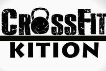 Crossfit Kition / Immagini dal box ufficiale Crossfit Kition, partner del progetto The SunWod, vacanze per Crossfitters!