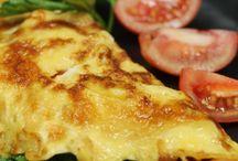 Omelett ‼️