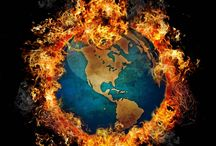 Planet / Enviroment
