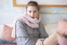 Collection Automne Hiver 2016