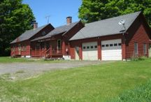 So you want a vintage home? / Available Vintage & Authentic Homes in Vermont