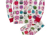 Kids Fashion Prints