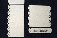 Handy tips for card making