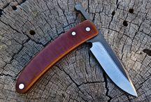 Knives - Kések