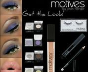 Motives / by Jenna Maas