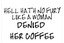 Love my coffee!