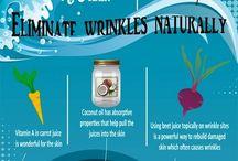 Wrinkle remedies