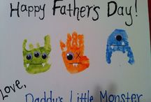 Father's Day ideas / by Susan Peddle