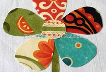 applique hand sew