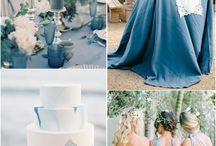 Charlotte wedding inspo