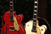 Loud Guitars