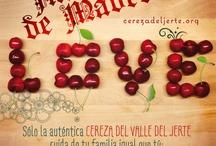Temporada Cerezas del Jerte 2013