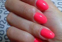 Cor da Semana | Neon Rosa Coral
