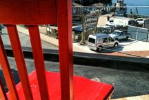 Red Chair Travels