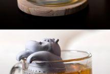 tea gadets
