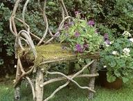 Ting til haven