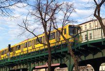 Berlin Places / Curiosities in Berlin