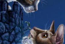 cat pics / by terri morgan