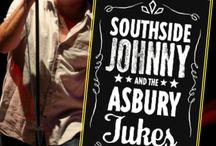 SOUTHSIDE JOHNNY & THE ASBURY JUKES / With their classic blend of hard-core R&B, molten grooves, soulful guitar licks, blistering horn section, and no holds barred rock and roll, Southside Johnny and the Asbury Jukes put their unique stamp on the Jersey Shore sound. And with signature song I Don't Want To Go Home, and thirty-five years of great music and good times. . . it's always a party! http://www.thenewtontheatre.com/event/150b0eec5219e78e7c0799261cc803ca