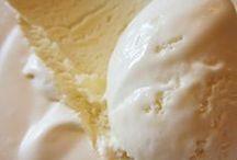 sorvetes