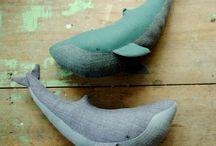 Tilda whales